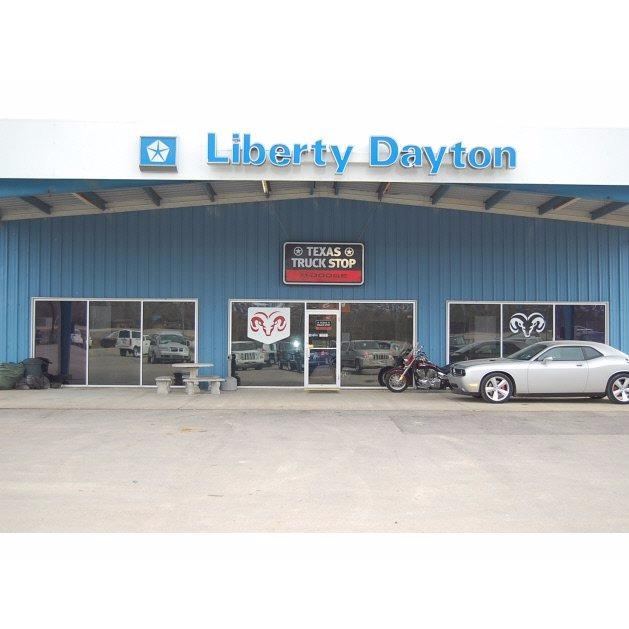 Chrysler Dealer Naples Fl: Liberty Dayton Chrysler Jeep Dodge RAM In Liberty, TX