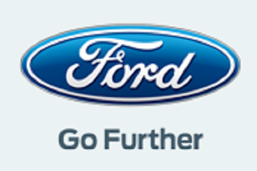 Ford Vehicle Brand Logo