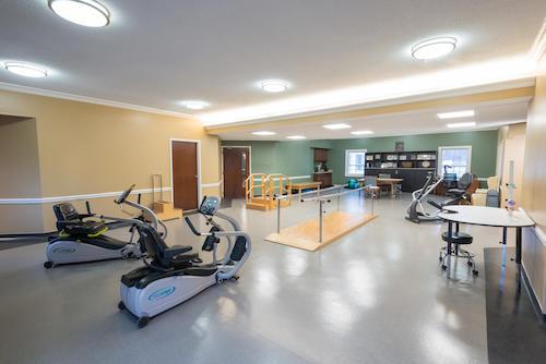 Aurora Manor Special Care Centre image 1