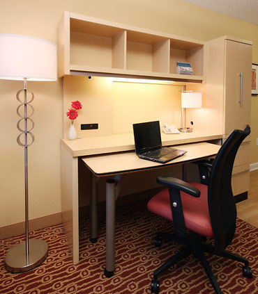 TownePlace Suites by Marriott Albany Downtown/Medical Center image 2