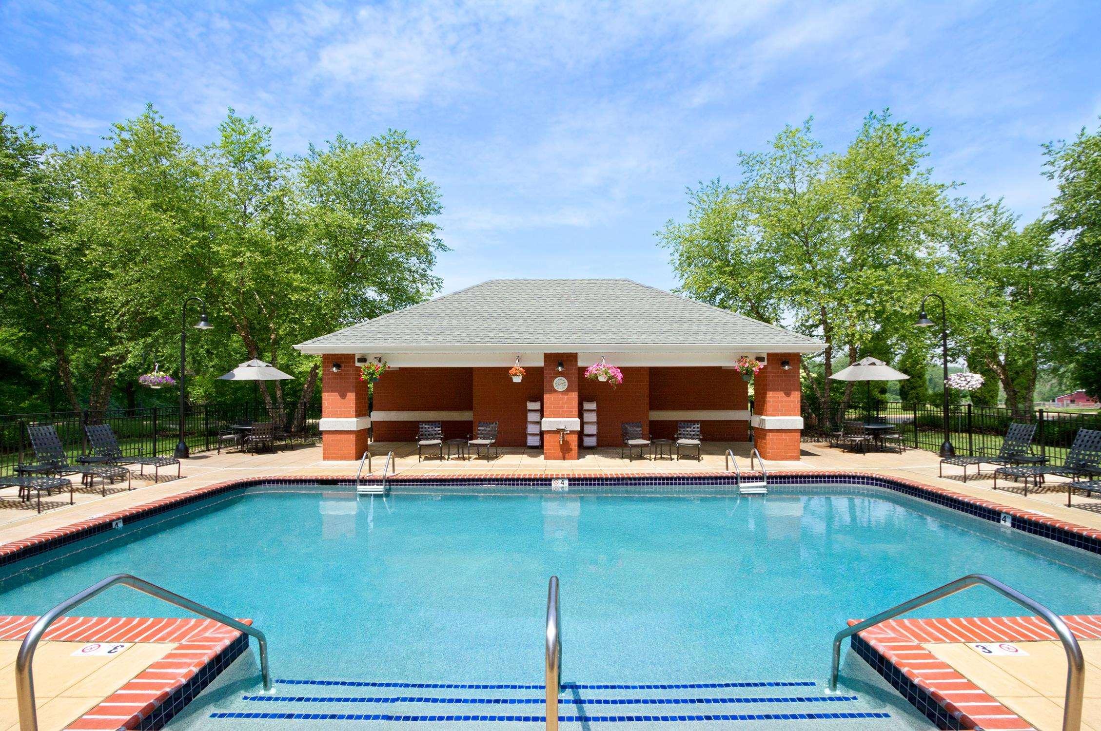 Homewood Suites by Hilton Wilmington-Brandywine Valley in Wilmington, DE, photo #10