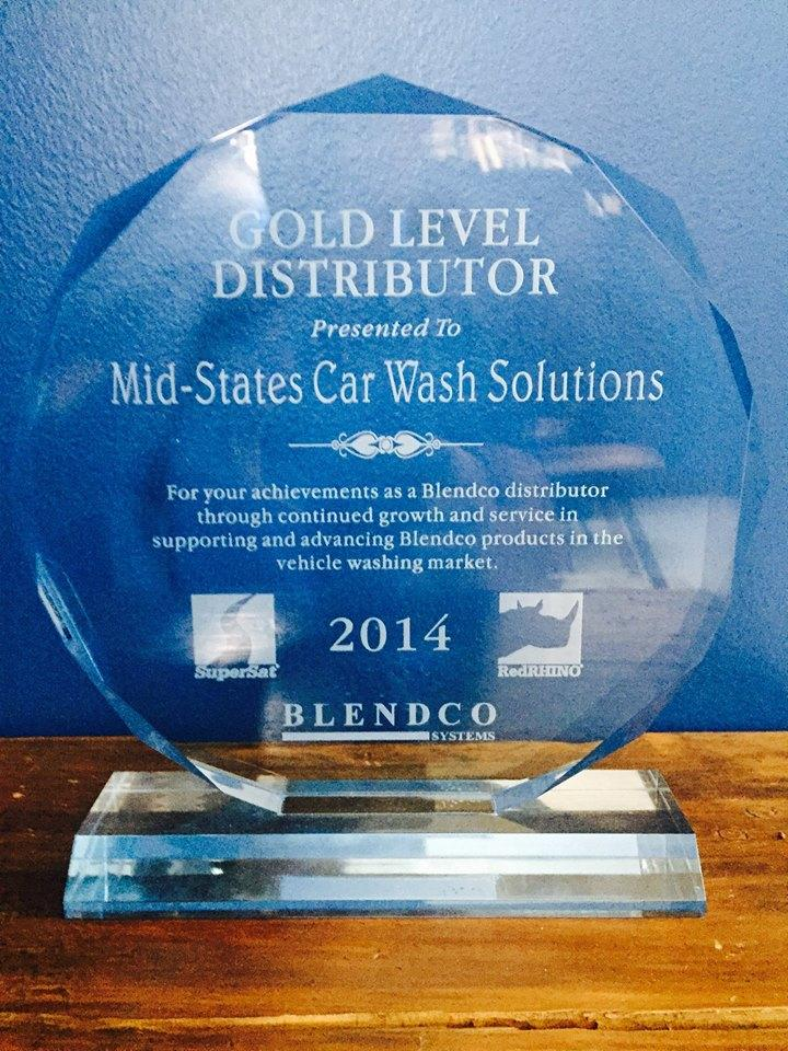 Mid-States Car Wash Solutions, LLC image 5