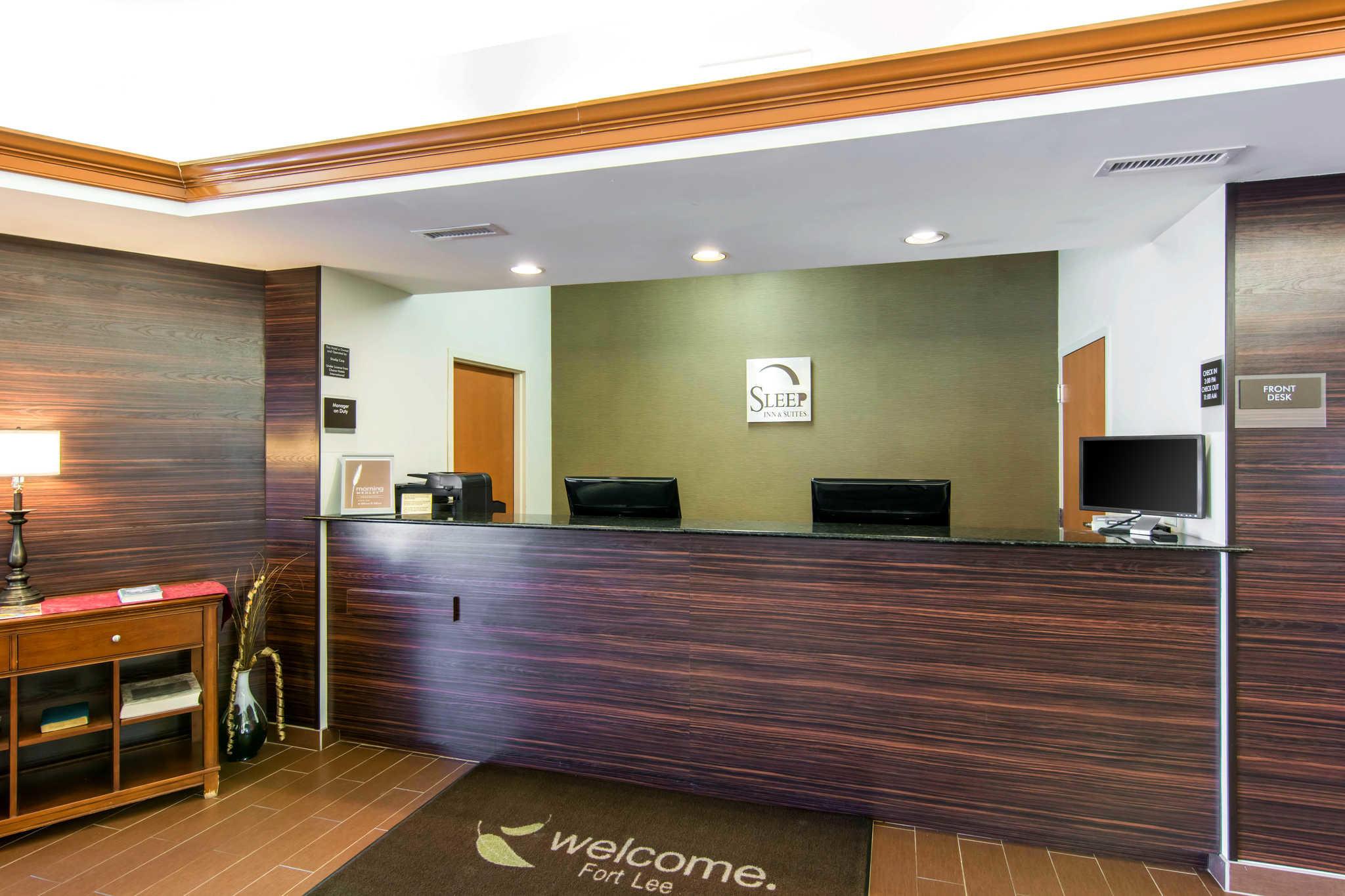 Sleep Inn & Suites At Fort Lee image 7