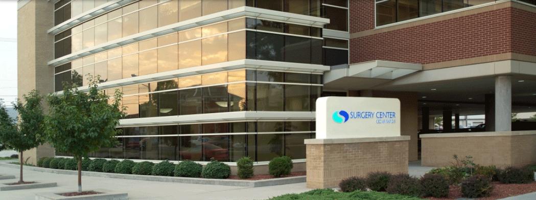 Surgery Center Cedar Rapids image 1