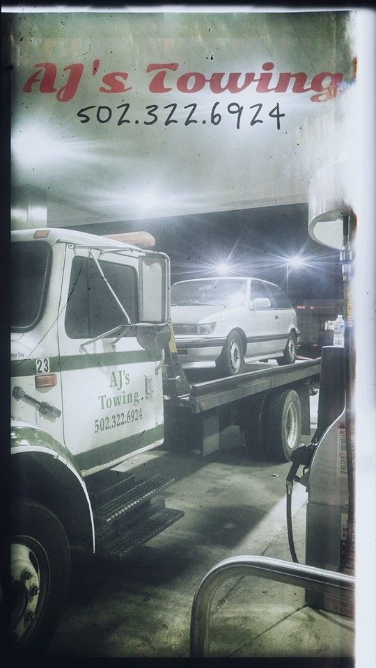 AJ's Towing Service image 6