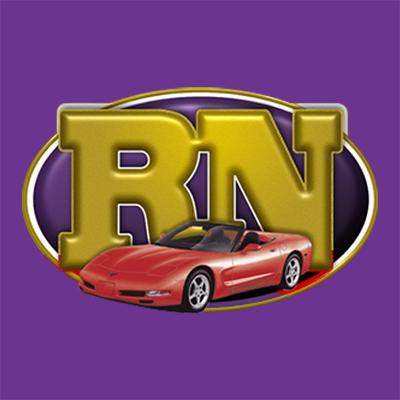 R & N Collision Works LLC