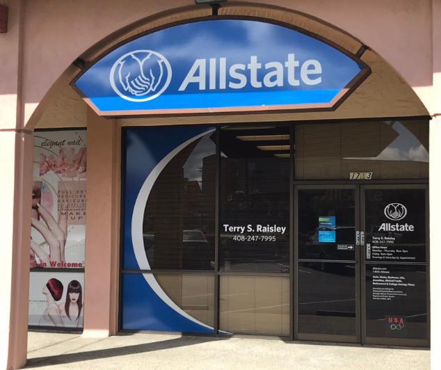 Terry Raisley: Allstate Insurance image 1