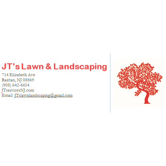 JT's Lawn & Landscaping image 0