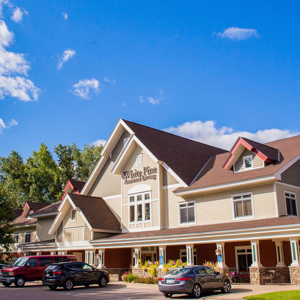 White Pine Advanced Assisted Living and Memory Care - White Bear Lake image 2