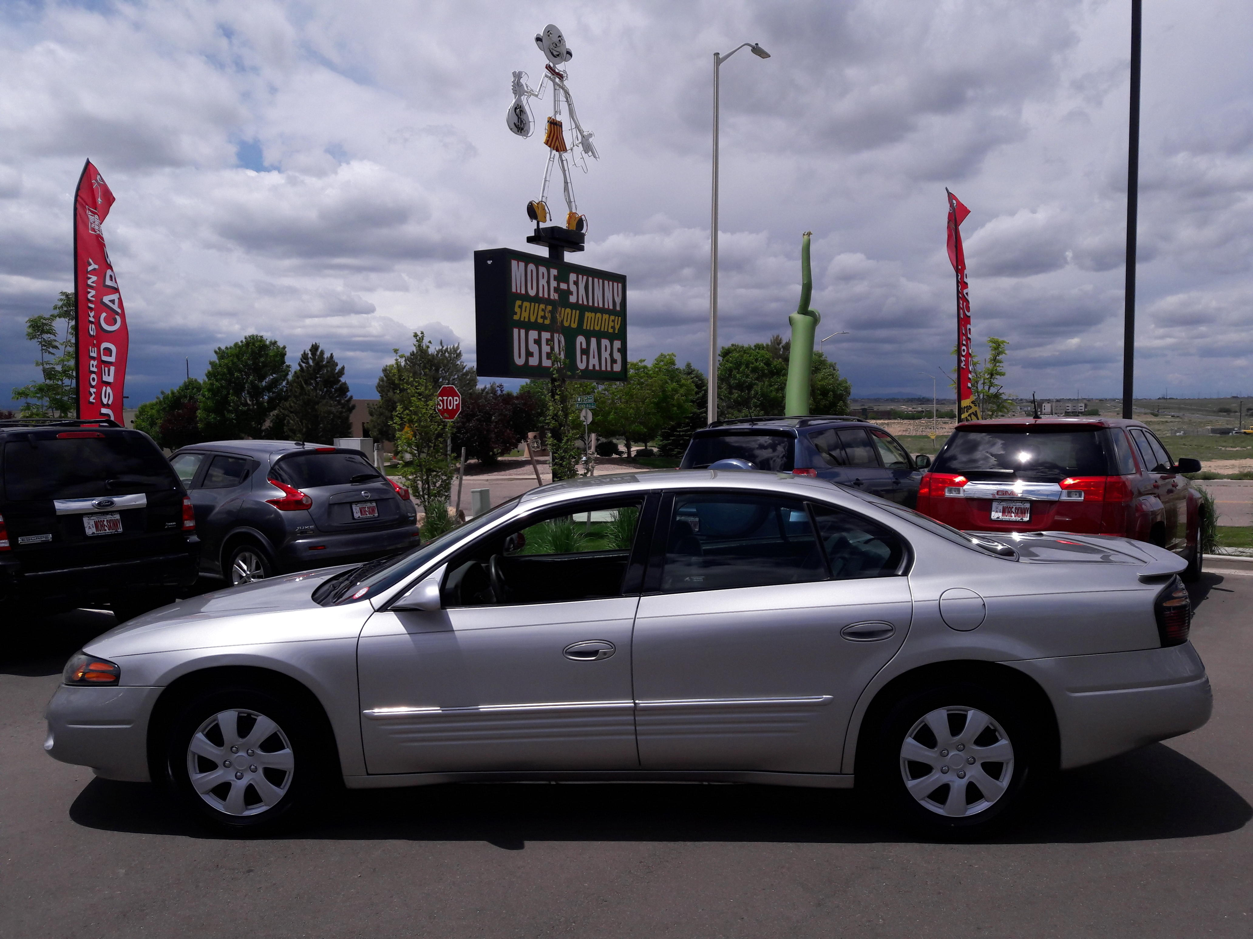 Used Cars For Sale Pueblo Co