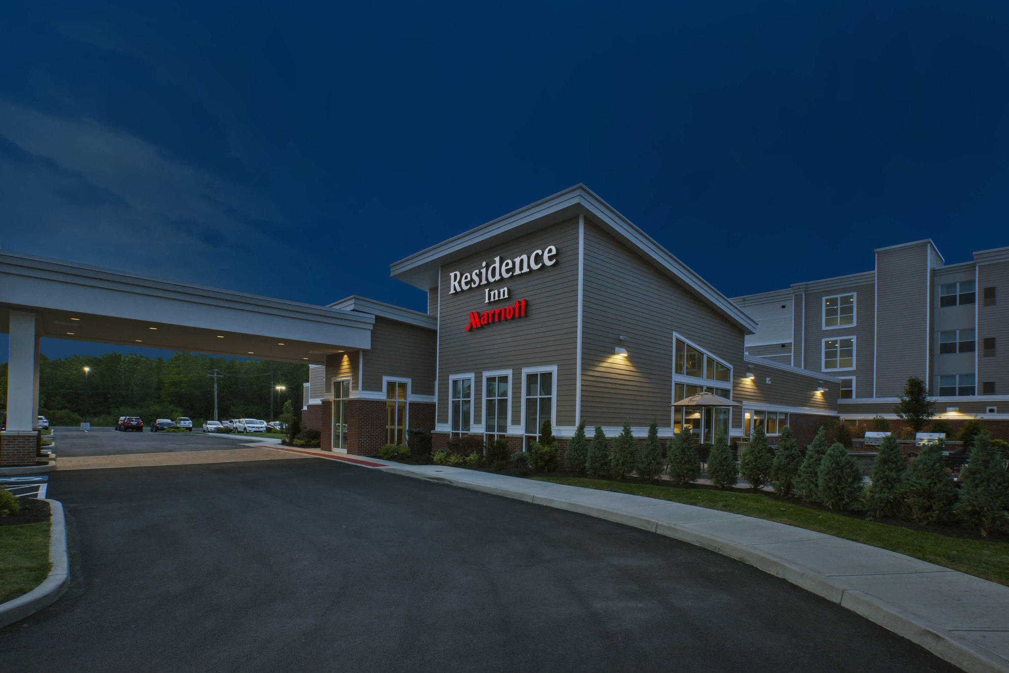 Residence Inn by Marriott Rochester Henrietta