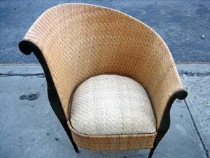 Veterans Chair Caning & Repair image 9