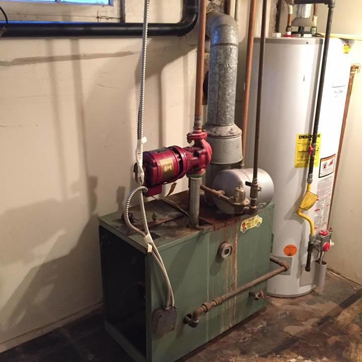Arapahoe; Heating Service Inc image 0