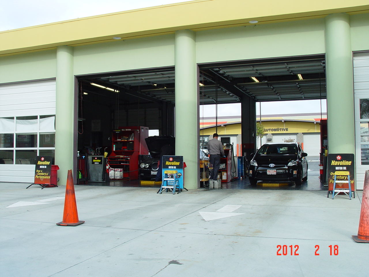 Xpress Smog And Test Only image 0