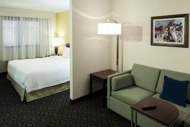 SpringHill Suites by Marriott Dallas Downtown/West End image 5