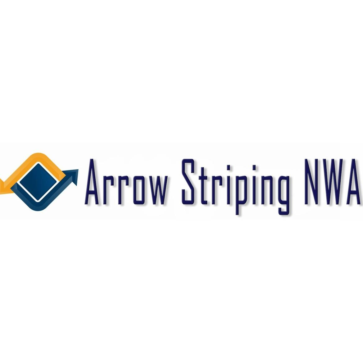 Arrow Striping NWA