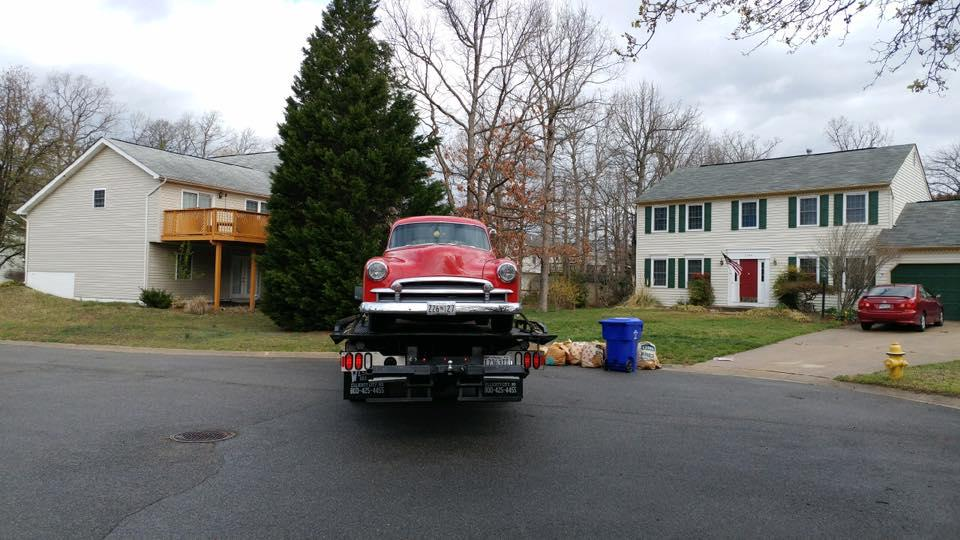 PJ's Towing & Recovery image 2