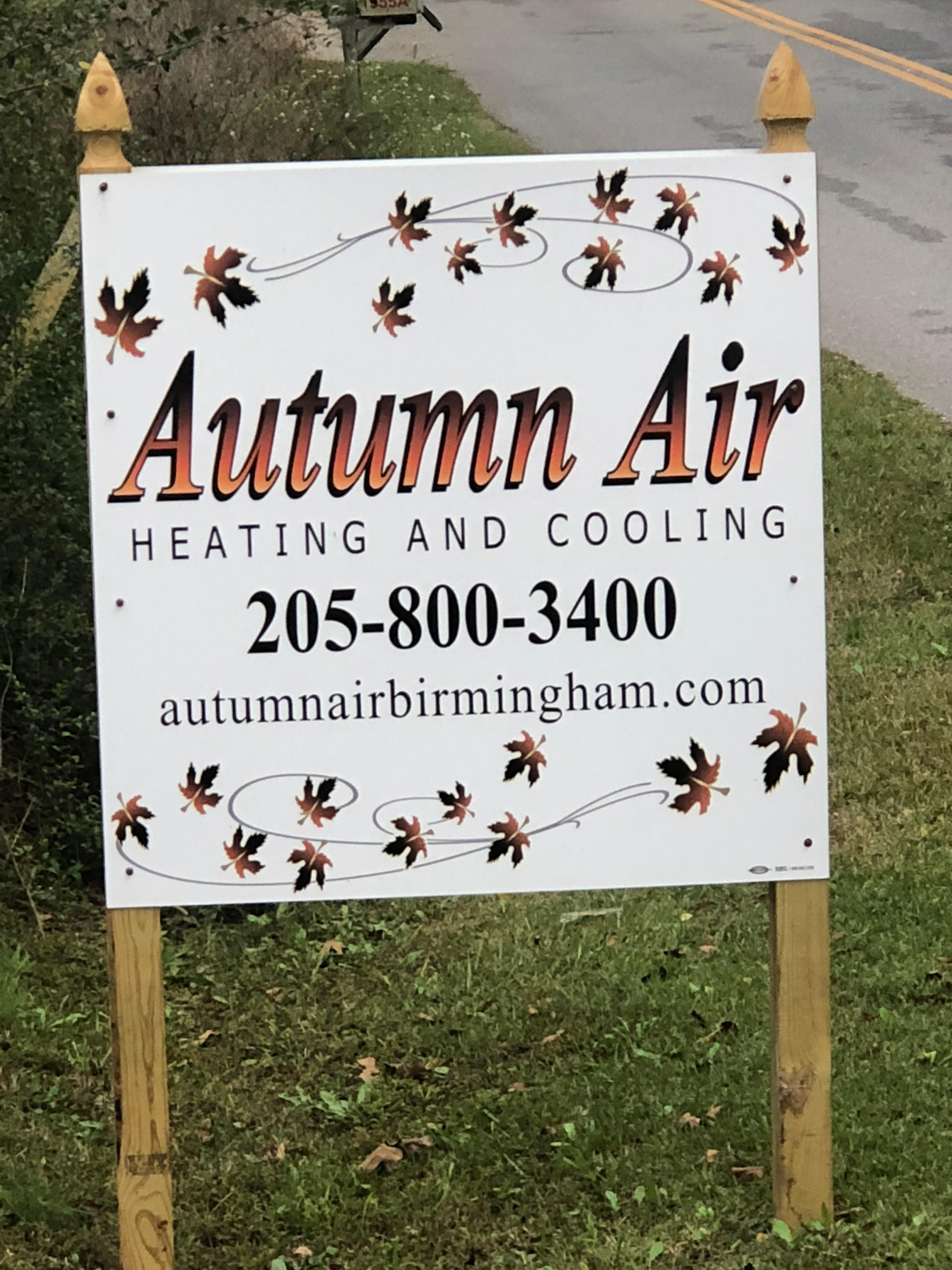 Autumn Air Heating & Cooling image 8