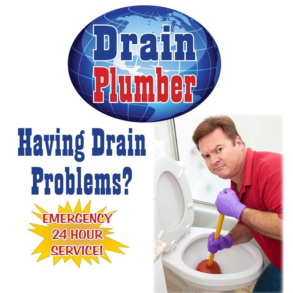 Drain Plumber