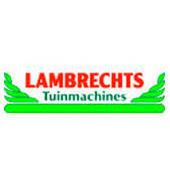 Logo Lambrechts Tuinmachines