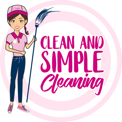 Clean and Simple Cleaning