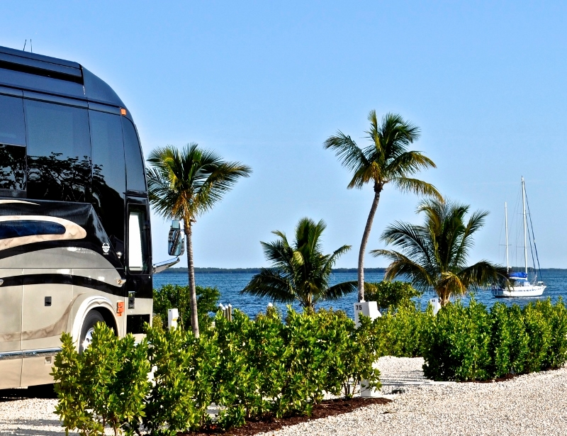Point Of View Key Largo Rv Resort 99101 Overseas Highway