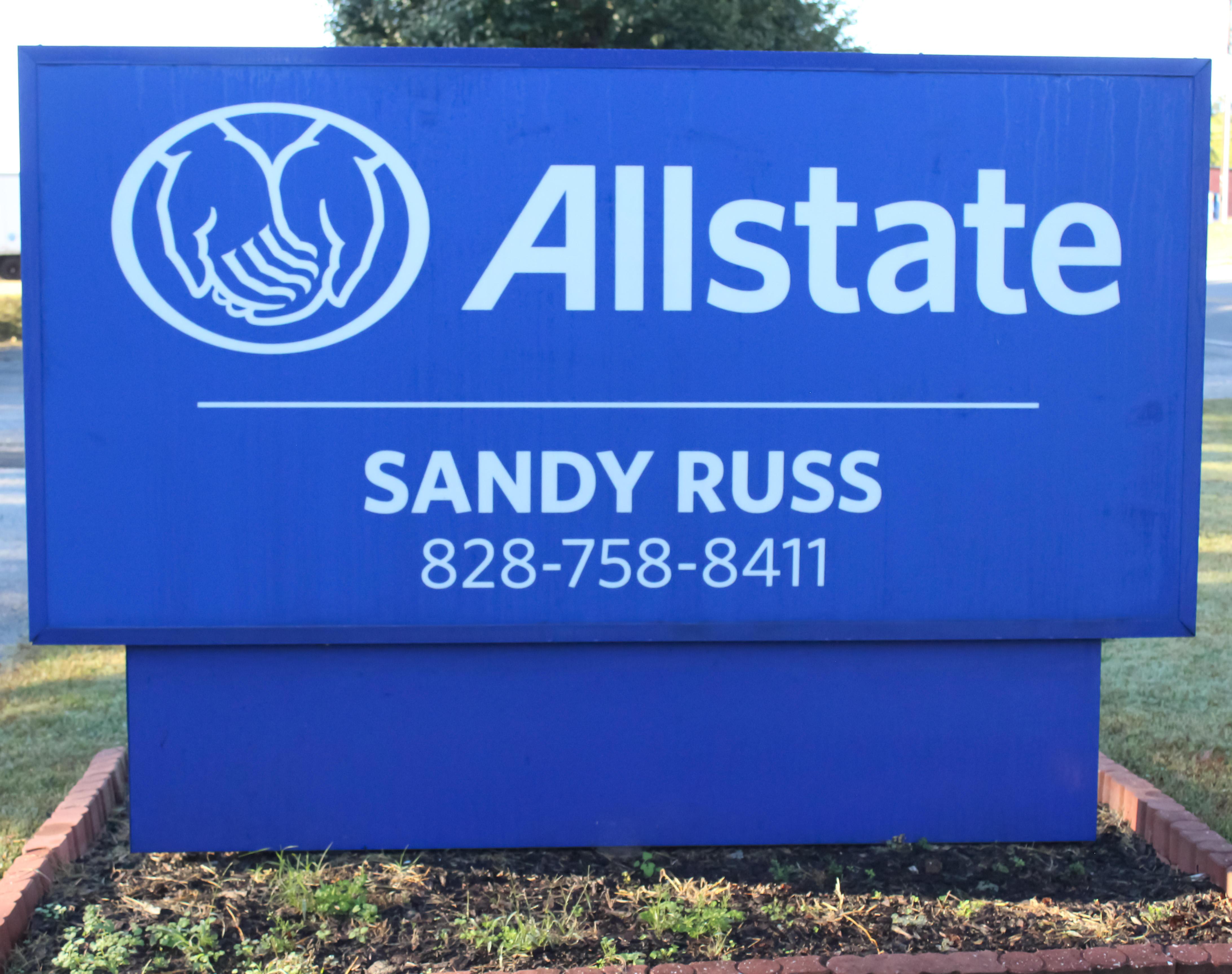 Sandy Russ: Allstate Insurance in Lenoir, NC, photo #3