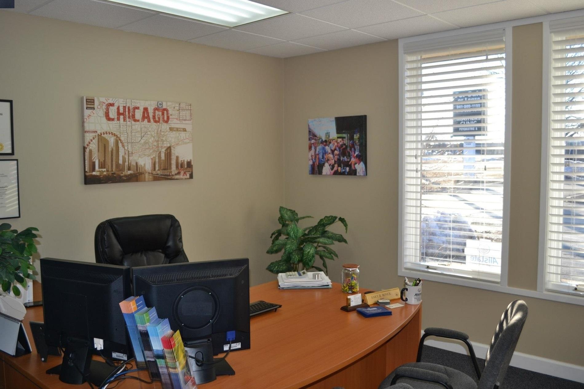 Gary Bonick: Allstate Insurance image 10