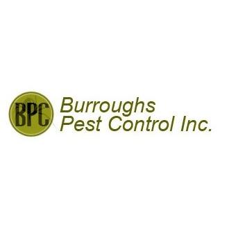 Burroughs Pest Control