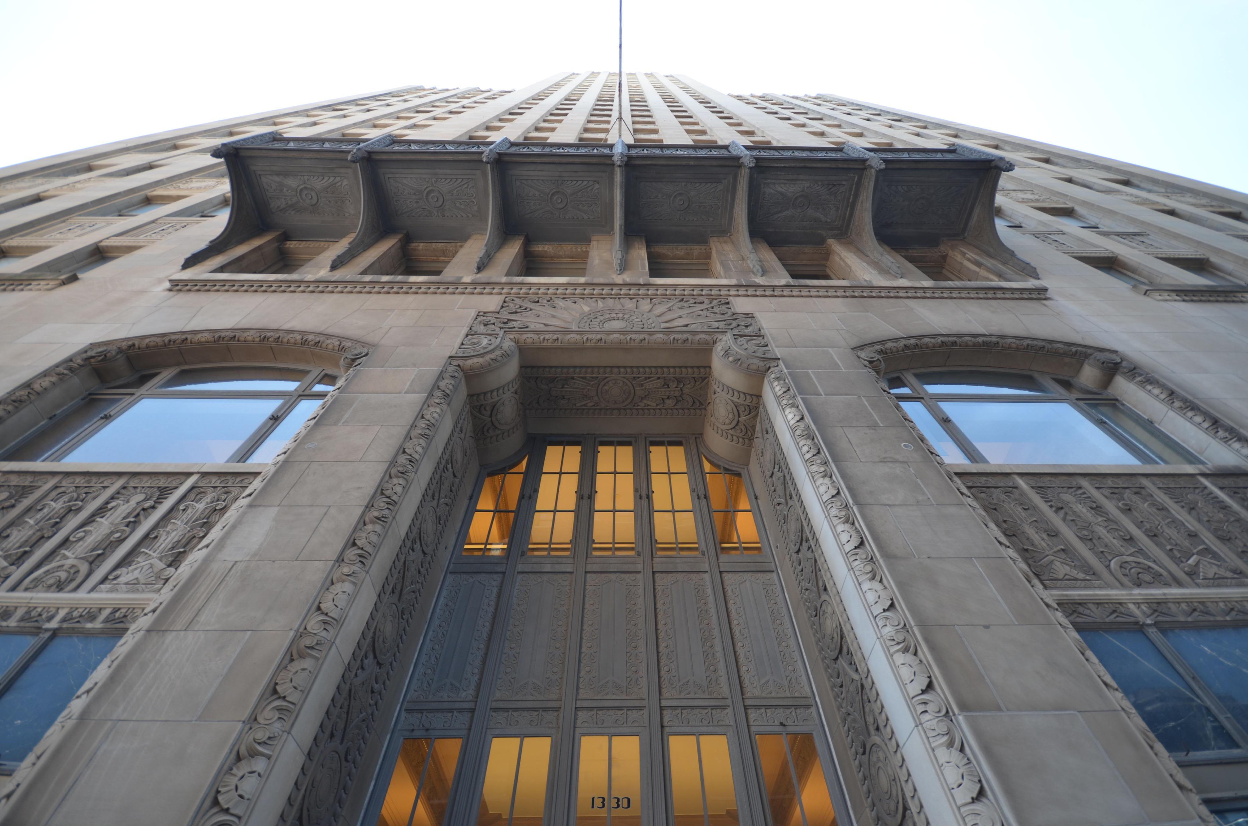 Power & Light KC Apartments image 27