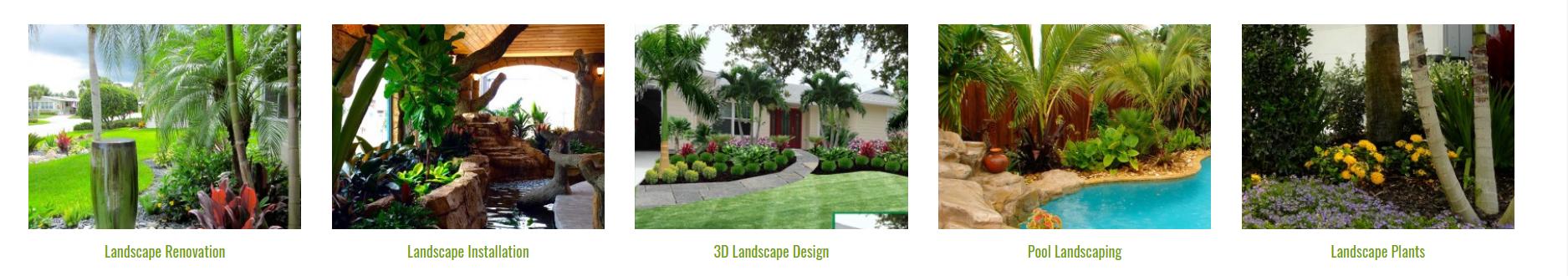 Construction Landscape, LLC image 0