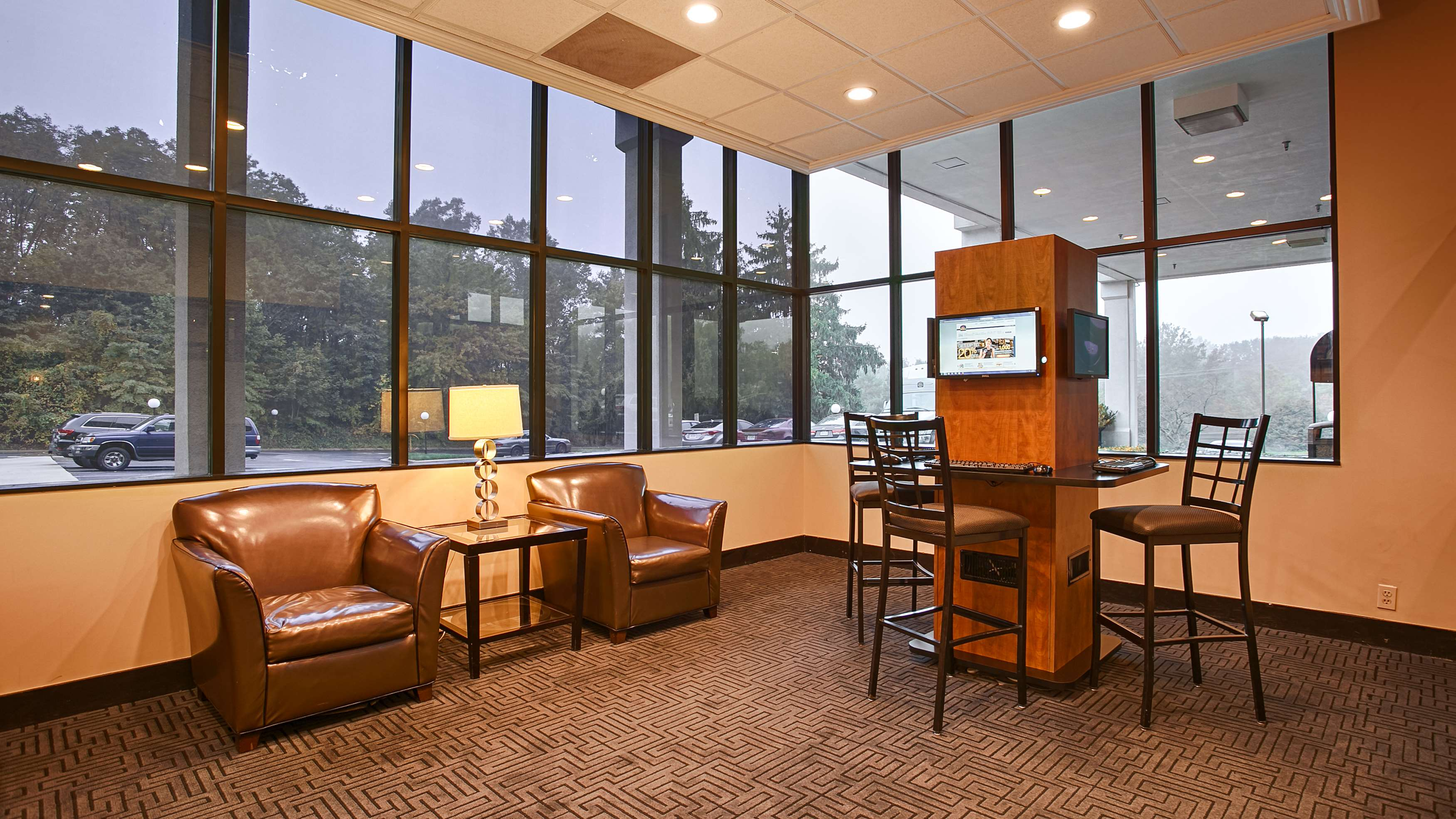 Best Western Plus Rockville Hotel & Suites image 6