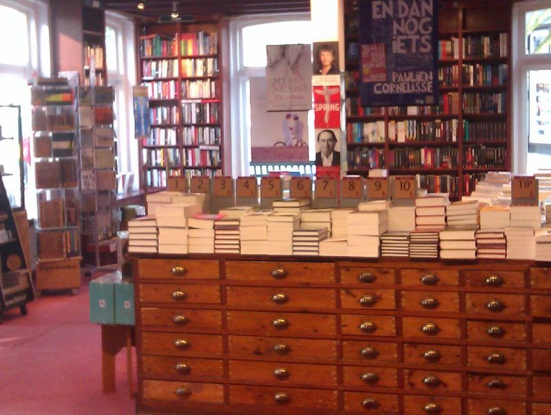 boekhandel baarn