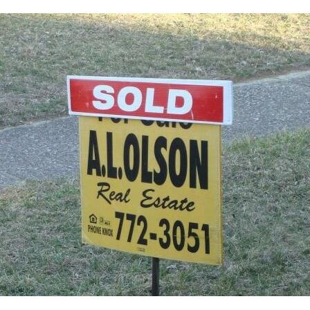 Olson A L Real Estate image 0