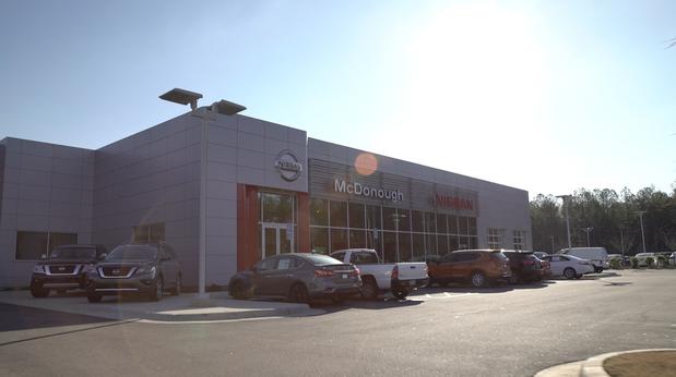 McDonough Nissan in McDonough, GA 30253 | Citysearch