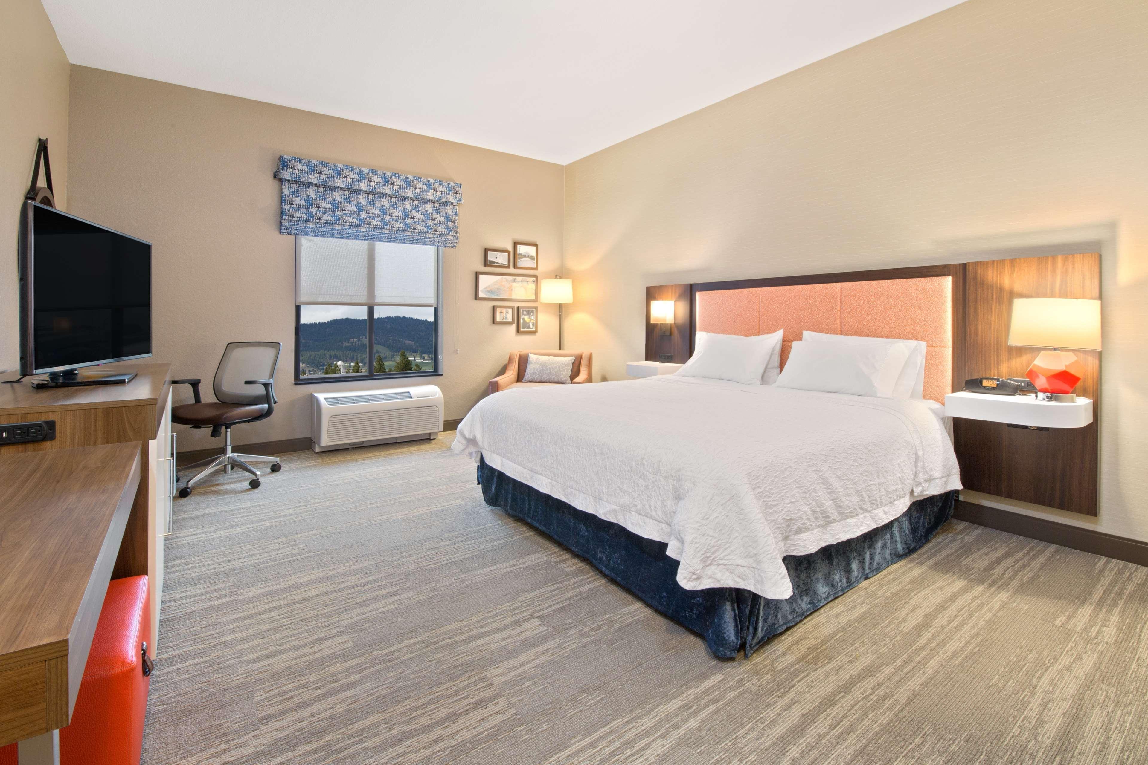 Hampton Inn & Suites Spokane Valley image 18