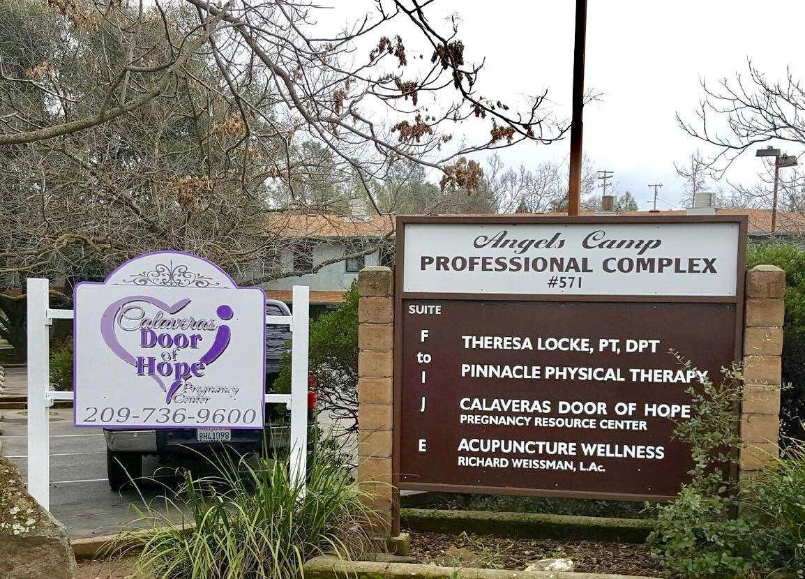 Calaveras Door of Hope Pregnancy Resource Center image 3