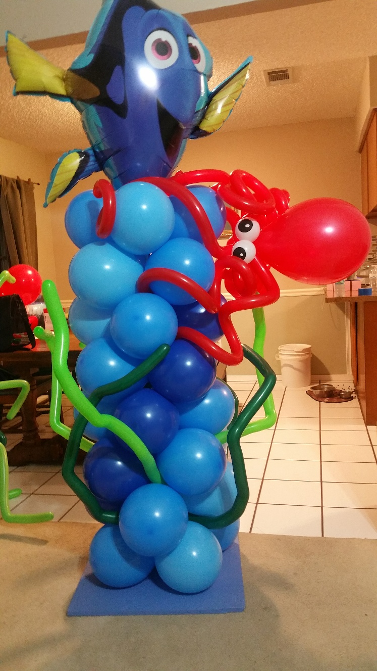 Balloons With A Twist image 0