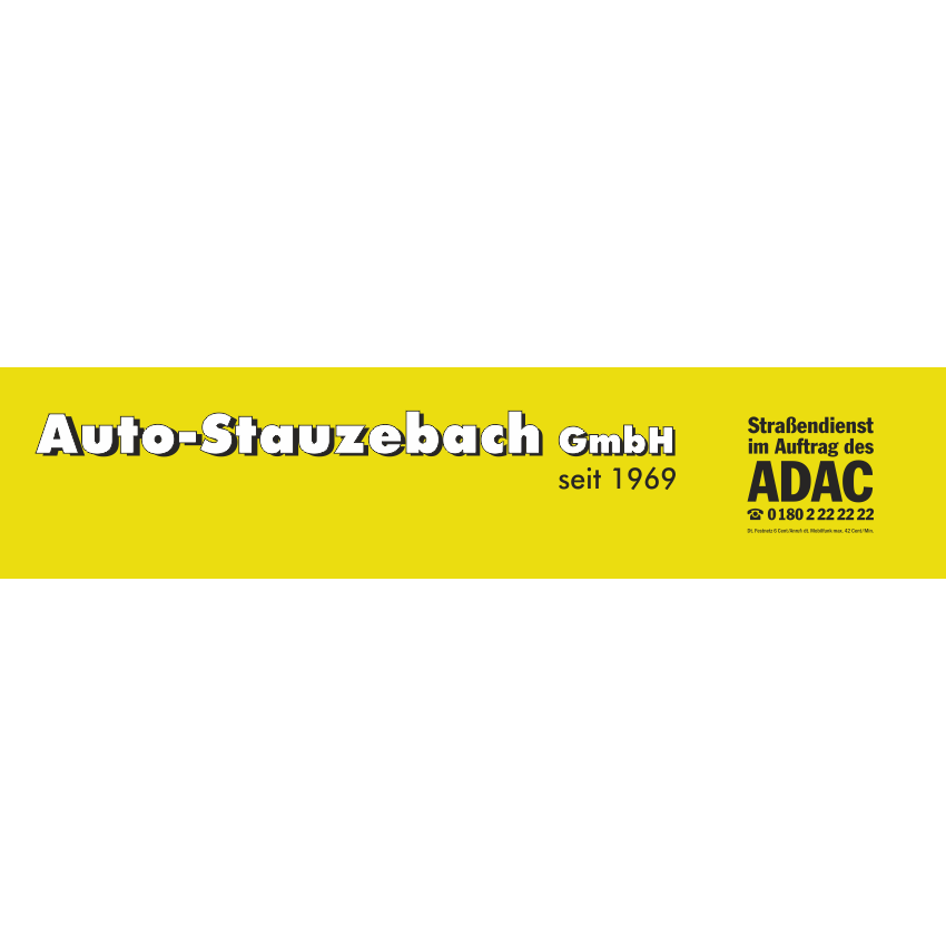 Logo von Auto Stauzebach GmbH