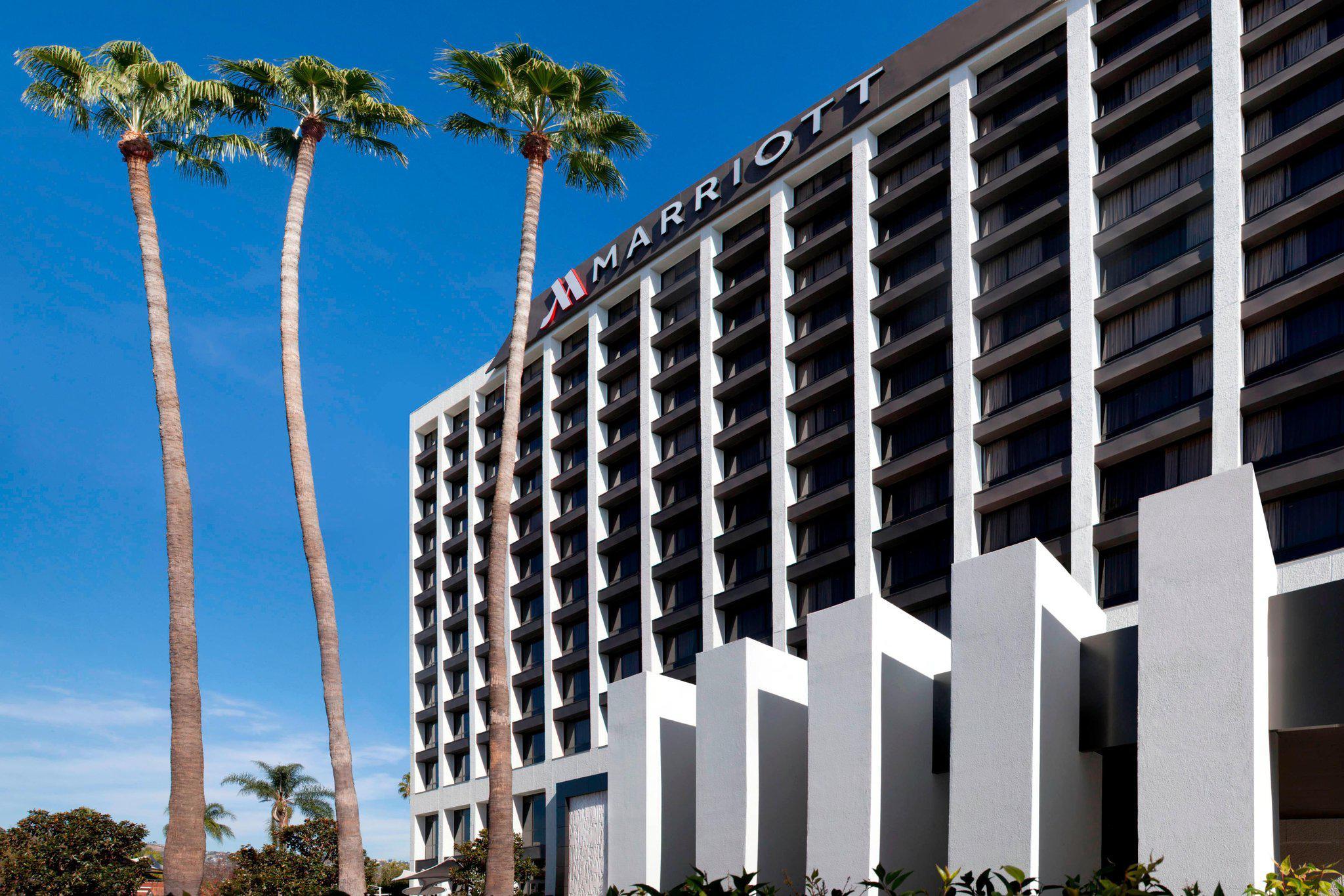 Beverly Hills Marriott