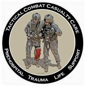 Tactical Combat Casualty Care introduces evidence-based, life-saving techniques and strategies for providing the best trauma care on the battlefield.