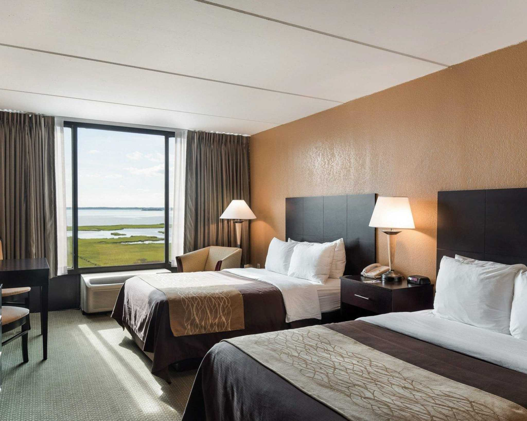 Comfort Inn Gold Coast image 0
