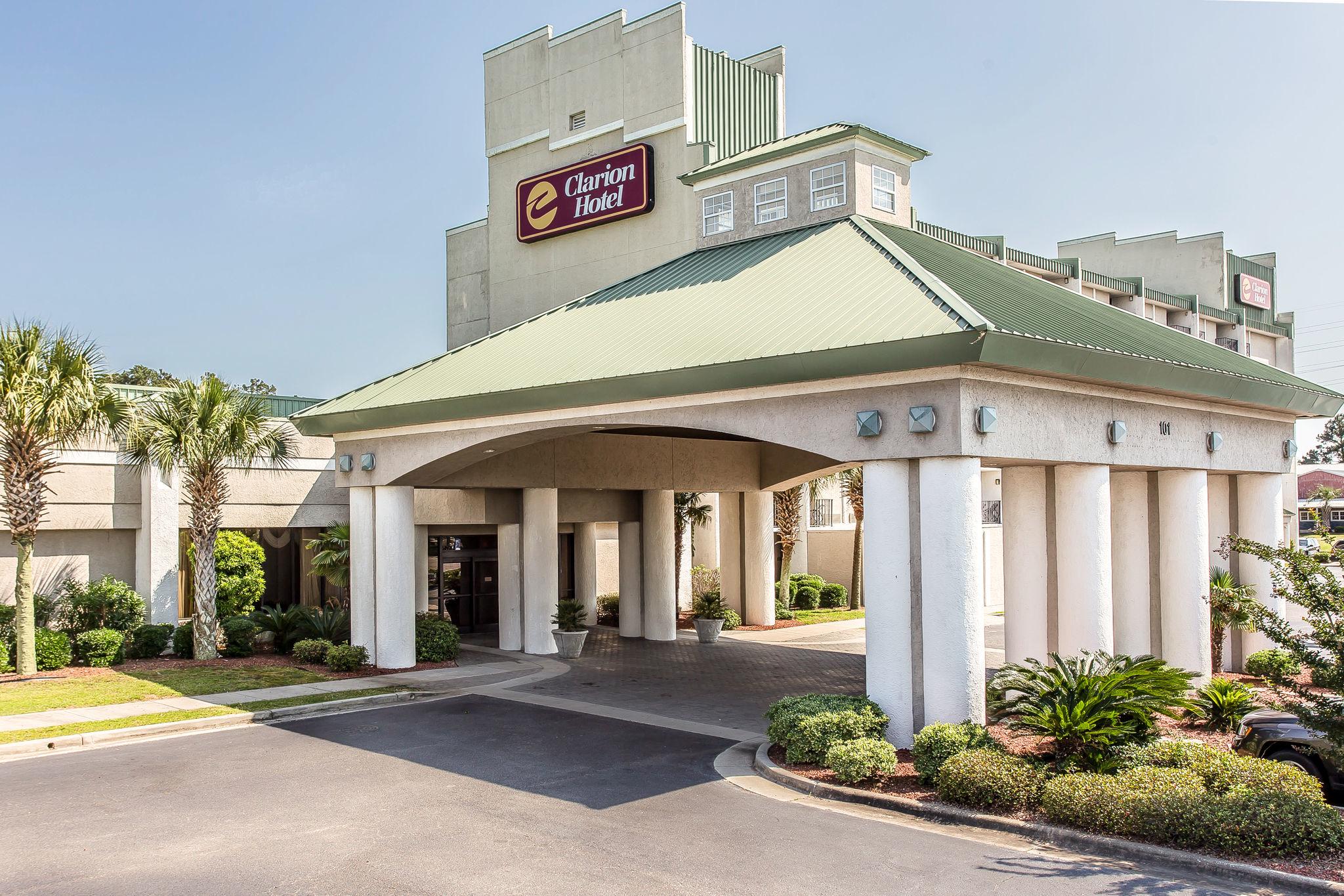 Clarion Hotel in Myrtle Beach, SC | Whitepages