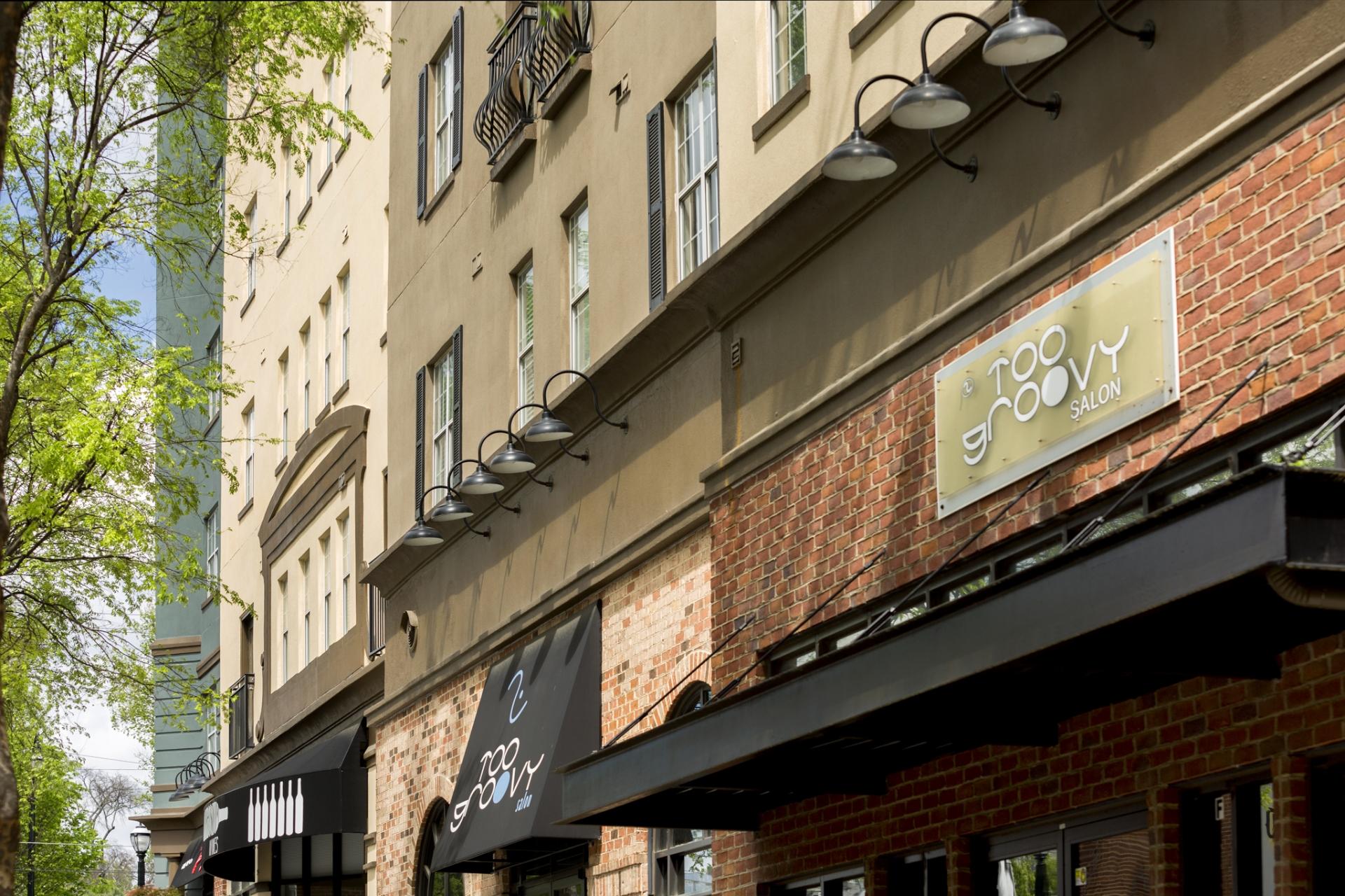 Camden Midtown Atlanta Apartments image 15