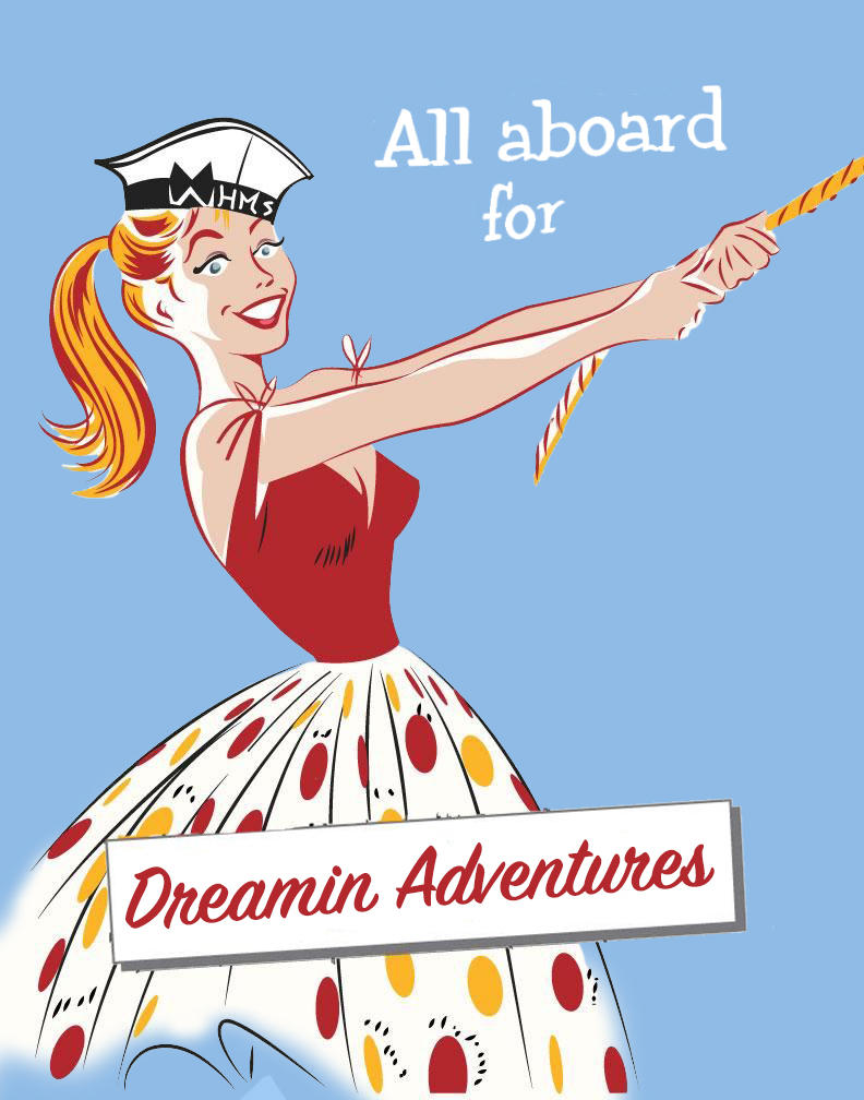 Dreamin Adventures
