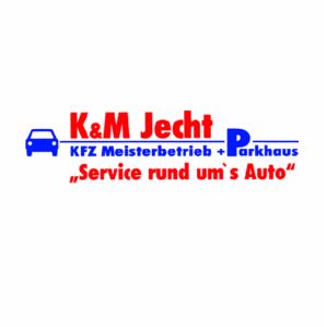 Logo von Parkhaus – Autoservice K & M Jecht