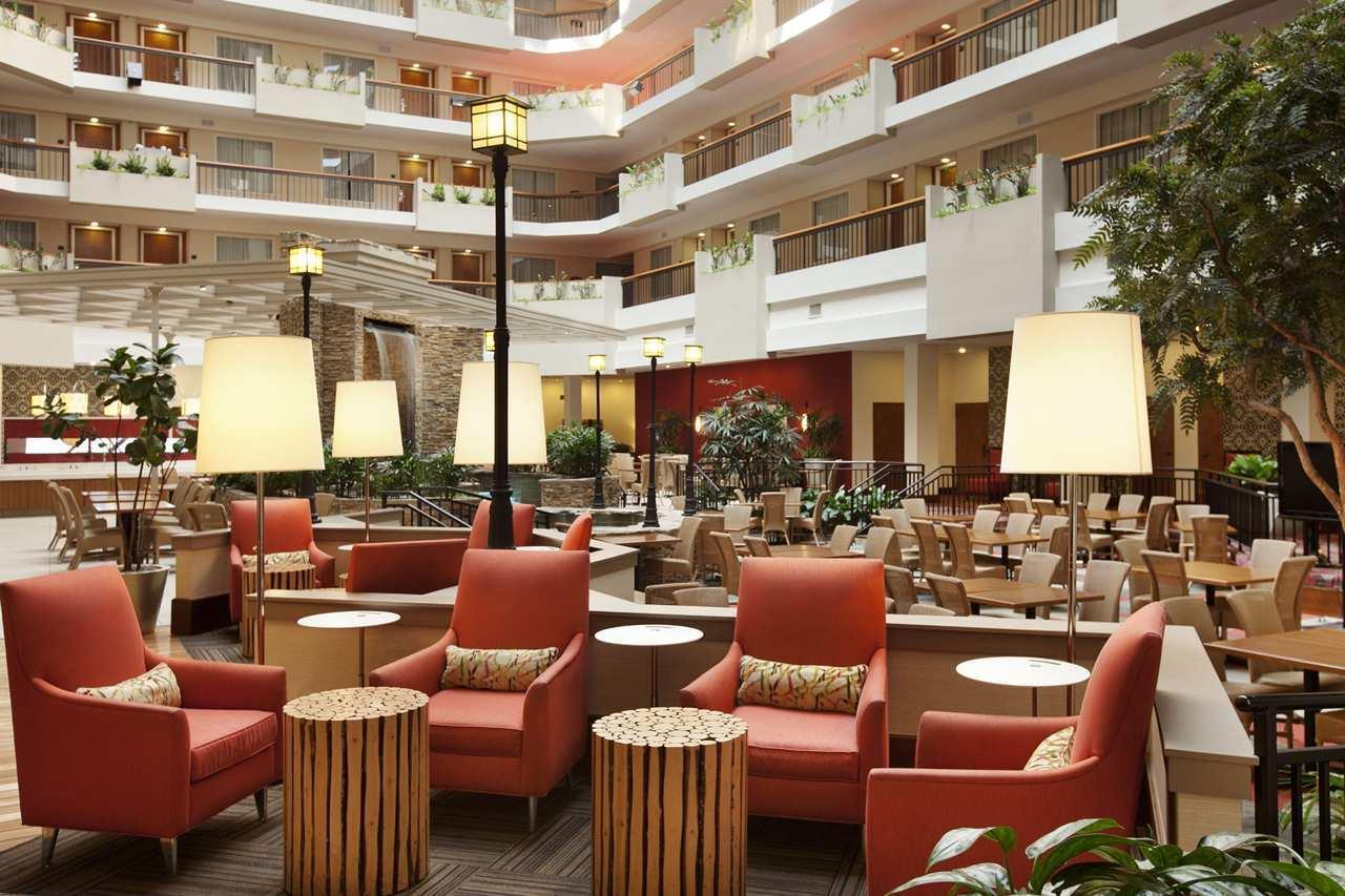 Embassy Suites by Hilton Atlanta Perimeter Center image 1