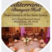Mediterranean Banquet Hall