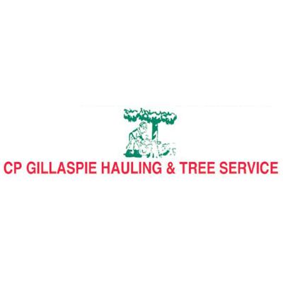 CP Gillaspie Hauling & Tree Service