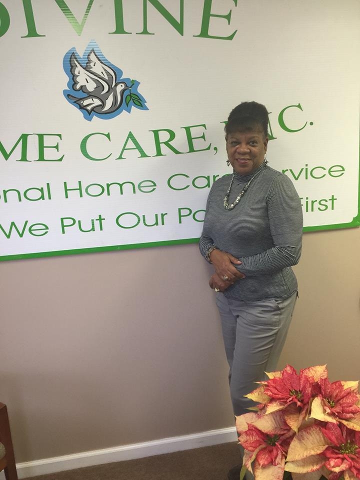 Divine Home Care image 1